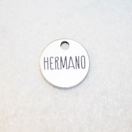 Chapa HERMANO