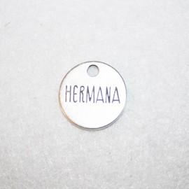Chapa HERMANA