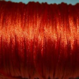 Cola de ratón naranja 2mm