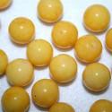Adventurina 15mm amarillo