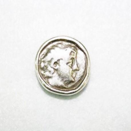 Moneda romana pequeña