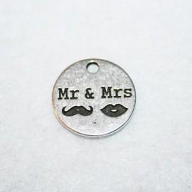 Chapita Mr & Mrs