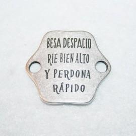 """Conector """"BESA DESPACITO..."""""""
