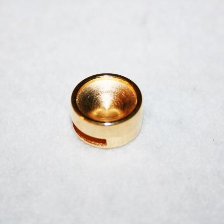 Paso p/cristal de 12mm