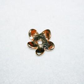 Flor plana pequeña