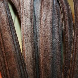 Ante plano marrón