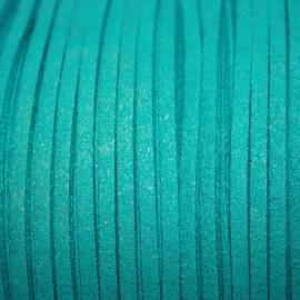 Antelina turquesa verdoso
