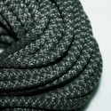 Paracord gris oscuro 5mm