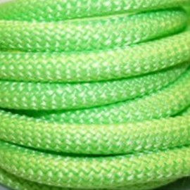 Paracord verde claro 9mm