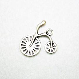 Bicicleta (zamak)