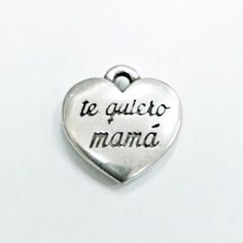 Corazón te quiero mamá