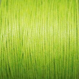 Hilo algodón verde claro