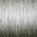 Hilo algodón gris claro (hielo) 1mm