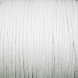 Hilo algodón blanco