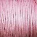 Hilo algodón rosa 2mm
