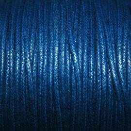 Hilo algodón azul marino