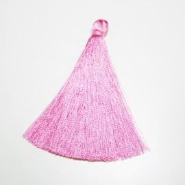 Pompón rosa