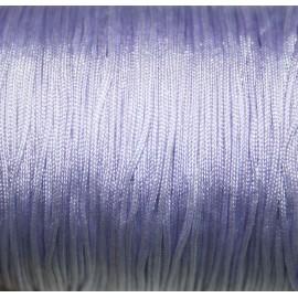 Hilo macramé lila