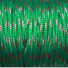 Paracord verde 3mm
