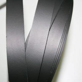 Cuero sintético plano 20mm