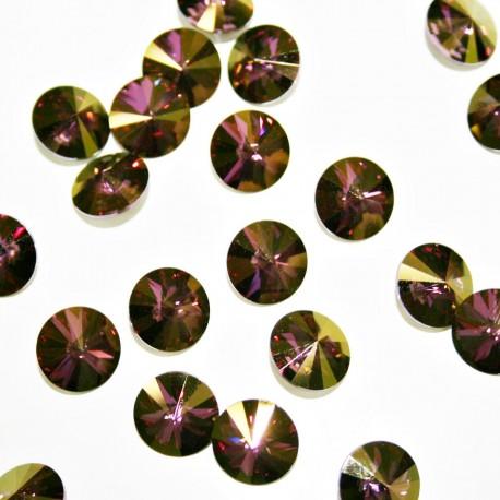 Swarovski lilacshadow 12mm