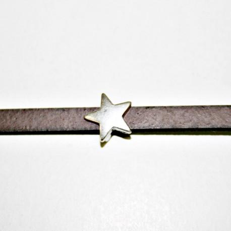 Estrella pasante de 5mm