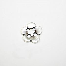 Botón flor