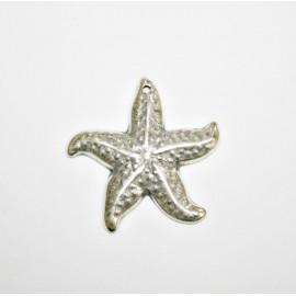 Estrella de mar colgante mediano