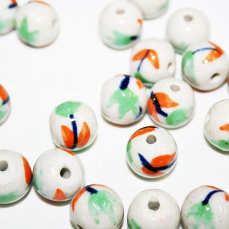 Botón botones 30 unidades de madreperla imitacion blanco mate 15,5 mm grande #2813#