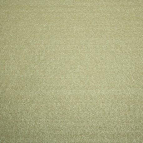 Fieltro grueso plancha beige 50x50cm