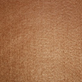 Fieltro grueso plancha marrón claro 50x50cm