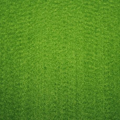 Fieltro grueso plancha verde oliva 50x50cm