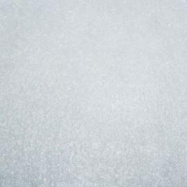 Fieltro grueso plancha blanca 50x50cm