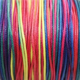 Hilo algodón multicolor