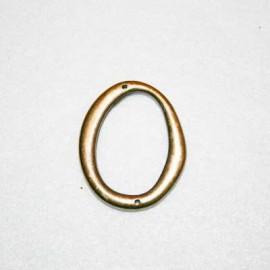 Aro de CCB bronce