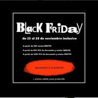 BLACK FRIDAY . DESCUENTOS Y ENVIOS GRATIS!!!!