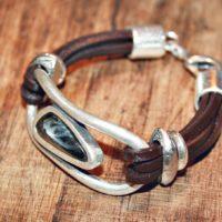 Nuevas resinas. Nuevos modelos de pulseras....