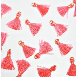 borla-con-anilla-mini-rosa-fluor-x-5-unidades