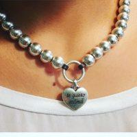 Collar: Te quiero mamá