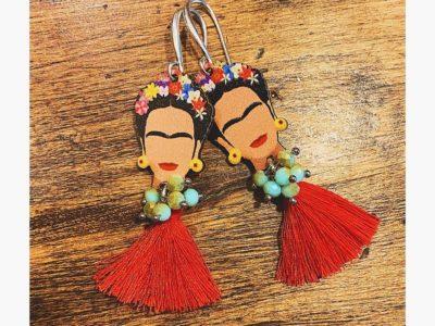 Pendientes_Frida_Kahlo_foto